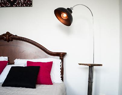 Floor lamp Pride&Joy