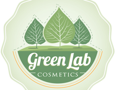 Branding for Green Lab
