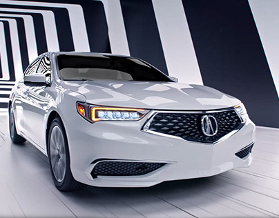 "Acura ""By Design"""