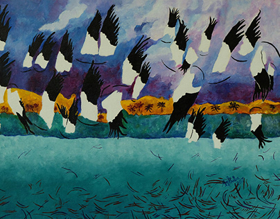 Migration / Please click on image to see more