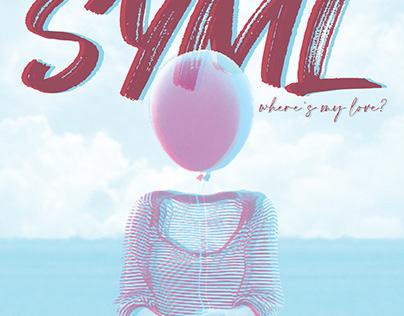 SYML Album Cover