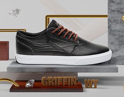 Lakai Shoes advertising