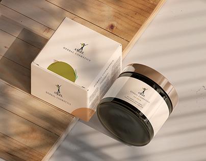 Herbal Cosmetics Company
