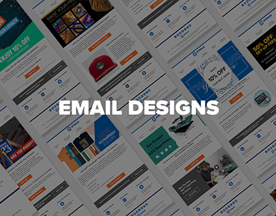 Stahls' Email Designs