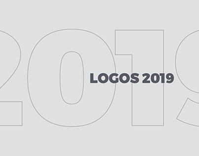Logofolio — 2019