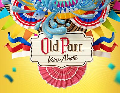 #IloveMonteria - Old Parr
