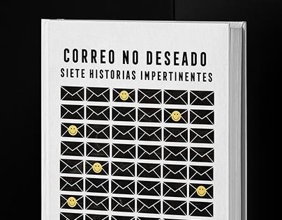 Correo No Deseado (Book Cover)