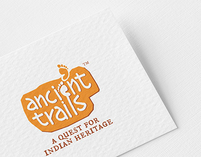Ancient Trail - A Quest for Indian Heritage