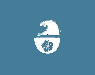 Poke & Açai bowls logotipe