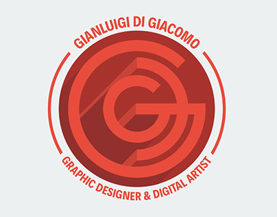 Gianluigi Di Giacomo // Self Identity 2017