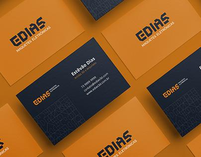 EDIAS - Maquetes Eletrônicas