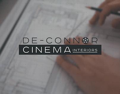 DE-CONNOR Cinema кинотеатр в вашем доме