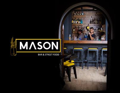 Mason Bar - Mexico City