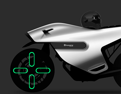 Husqvarna Motorcycles Pure Concept