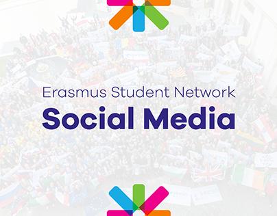 ESN Social Media