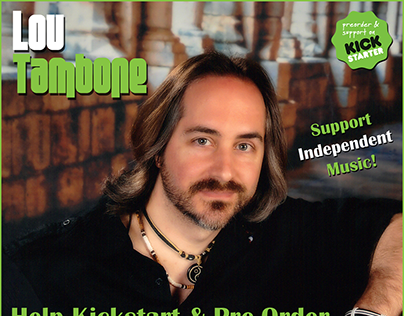 Kickstarter Campaign (Successfully funded!)