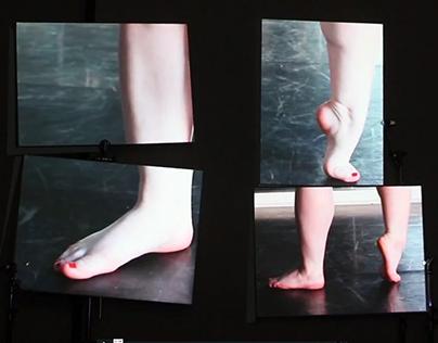 Dance Projection