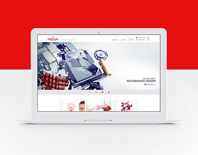 REWA Technology PC/Mobile