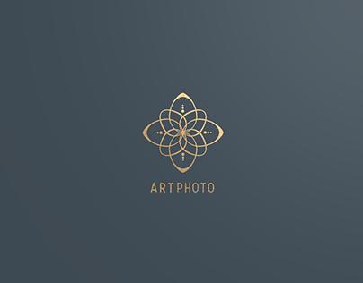 Art Photo Wedding Photography Visual Identity & Website