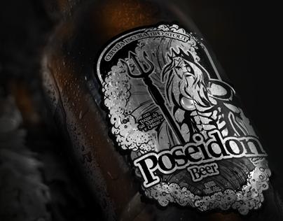 Poseidon Concept Beer