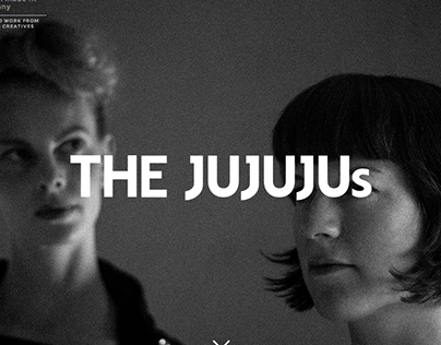 THE JUJUJUs - Official website