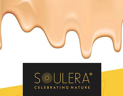 SOULERA - Branding, Packaging, SMO & SMM