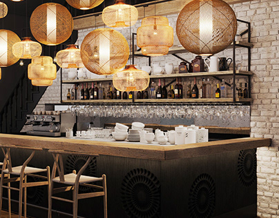 3D VISUALIZATION OF THE BAR