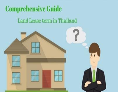 Extending the current maximum land lease term