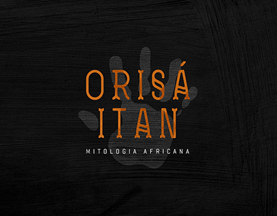 Orisá Itan - Mitologia Africana