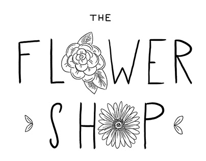 The Flower Shop Owner