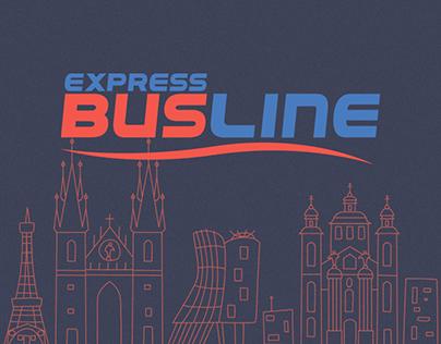 BusLine - Site