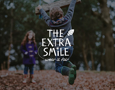 The Extra Smile - Wear it fair