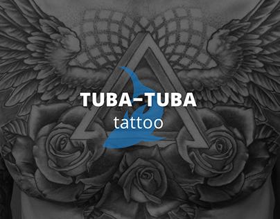 TUBA-TUBA Tattoo