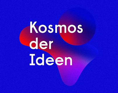 Kosmos der Ideen