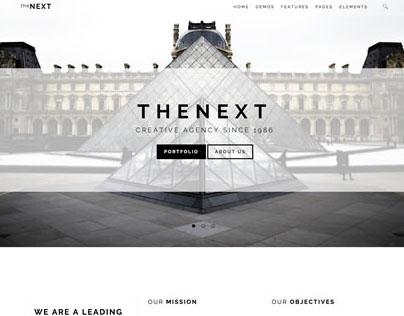 theNEXT