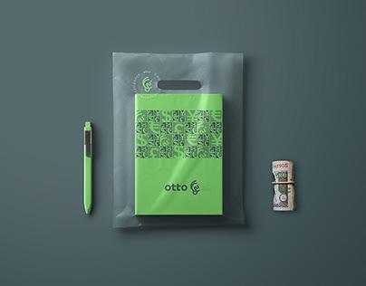 Otto - Gestão Financeira
