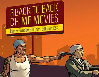 Illustration for Fox Movies