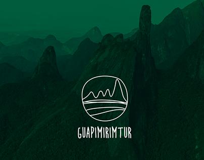 GuapimirimTur \\ Campanha 2 anos