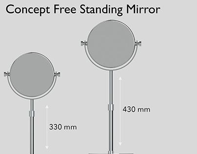 Free standing