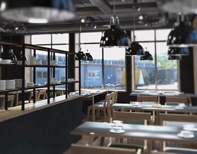Diploma Restaurant Bistro