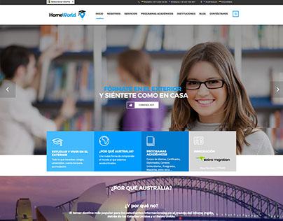 Website: www.homeworld.com.co
