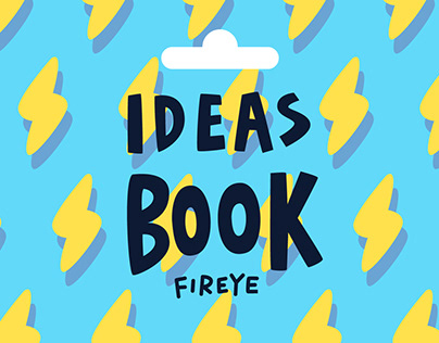 IDEAS BOOK VOL.09