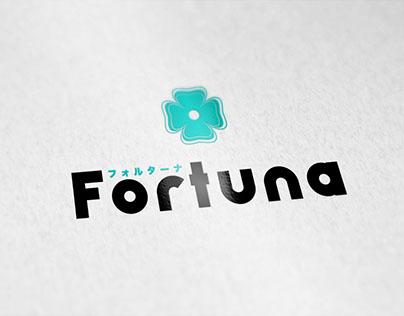 Fortuna Logo Concept