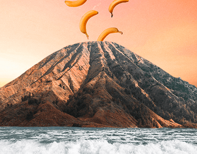 Digital Collage #4