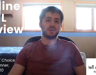TEFL Online Pro Reviews   Troy