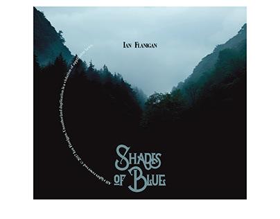 Shades of Blue Album Design