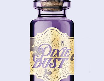 Pixie Dust Packaging