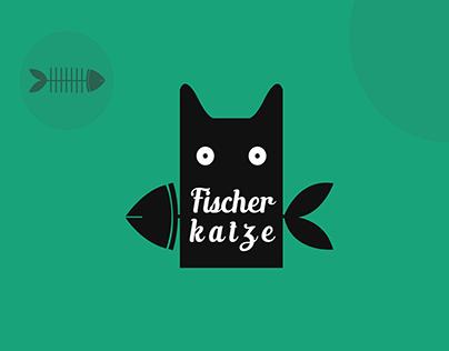 Fischer Katze