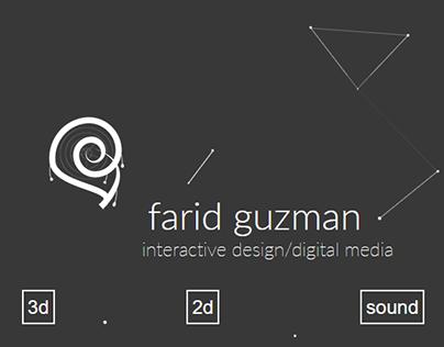 faridguzman.com