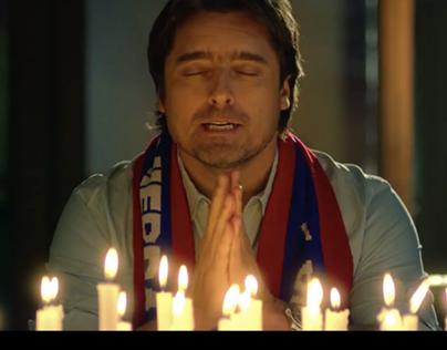 Unimarc/ #LaParrilaNoSeApaga Copa América 2015